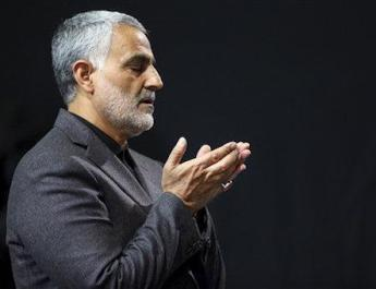 ifmat - Iranian Commander Who Killed Americans,Violating