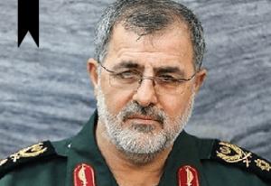 Brig. Gen. Mohammad Pakpour