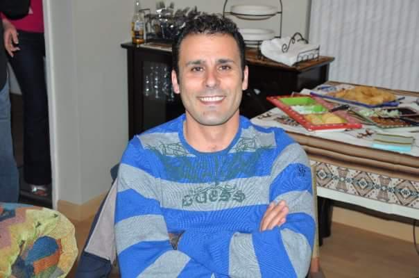 ifmat - Reza Shahin
