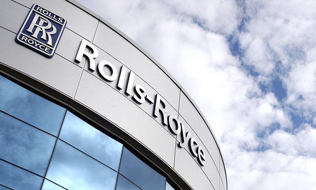 ifmat - Rolls-Royce exploited US sanctions