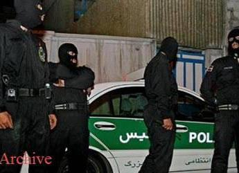 ifmat - 13 Young Boys and Girls Were Arrested for Attending a Party