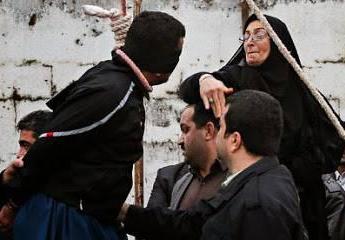 ifmat - Amnesty Iran must stop