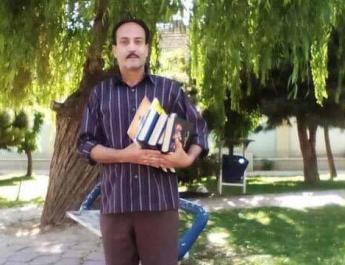 ifmat - Civil Right Activist Imprisoned for Social Media Posting
