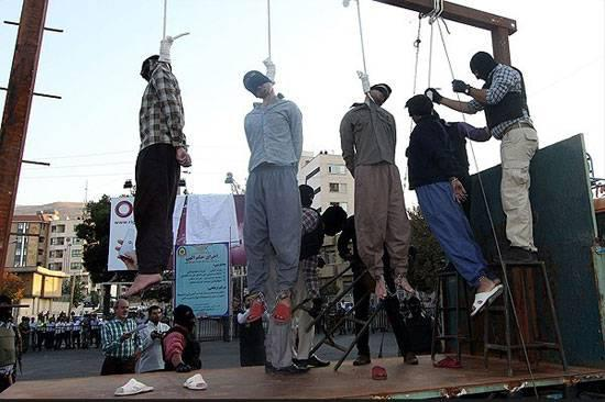 ifmat - Iran 21 Hangings in 2017 and 26 Prisoner Facing Imminent Execution