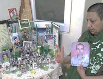 ifmat - Iran Arrests Mother of Green Movement