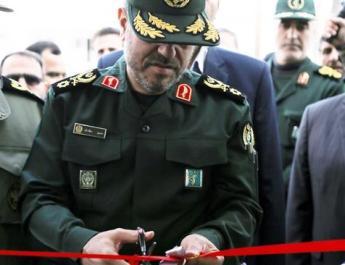 ifmat - Iran inaugurates small-caliber ammunition production line