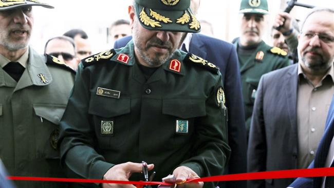 ifmat - Iran inaugurates small-caliber ammunition production line