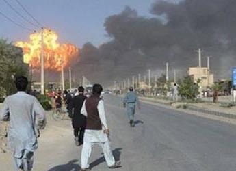 ifmat - Iran regime is behind the terrorist attack in Kandahar Afghanistan Report