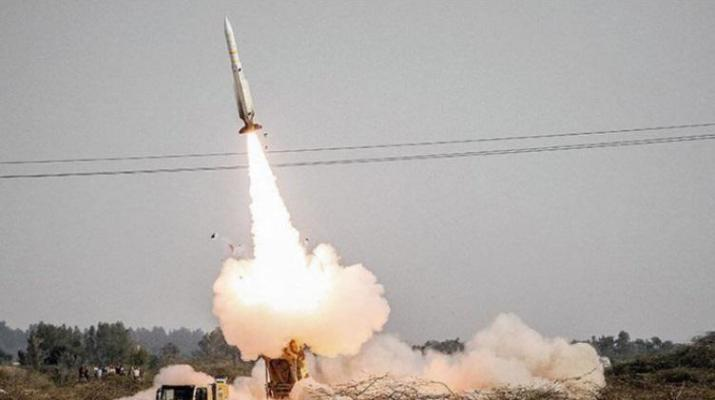ifmat - Iran tests Talash air defence system