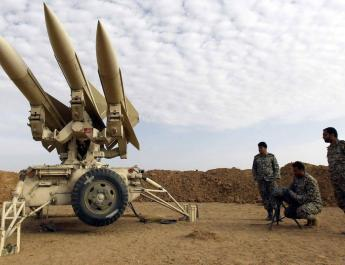 ifmat - Iran to expand military spending, develop missiles