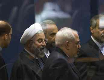 ifmat - Iranian spy accused of targeting Israel group