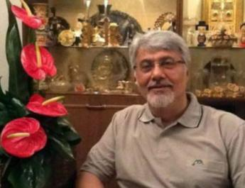 ifmat - Political Prisoner Issa Saharkhiz on Hunger Strike Against Additional Six Months Sentence