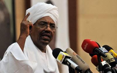 ifmat - Sudan's President Iran Regime Intents to Dominate the Arabic Countries