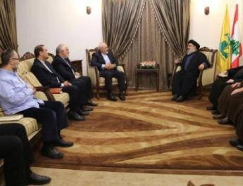 ifmat - U.N. chief concerned Iran may have violated arms embargo