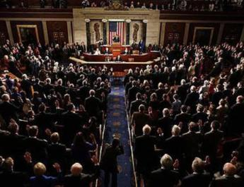 ifmat - US Congress plans to tighten sanctions on Iran