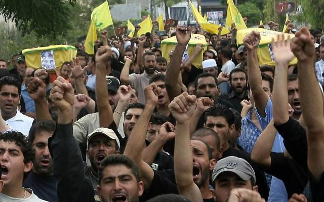 ifmat - Hezbollah Received Weapons from Iran