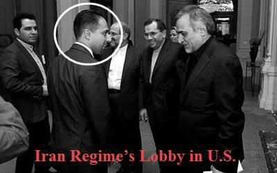 ifmat - Iran Regime's Lobby in U.S. Serving Khamenei and IRGC Interests