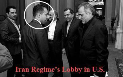 ifmat - Iran Regime's Lobby in U.S. Serving Khamenei and IRGC Interests