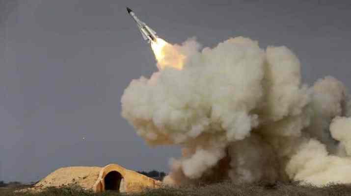 ifmat - Matthis Iran Is Biggest State Sponsor of Terrorism