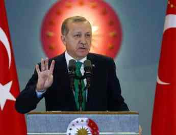 ifmat - Turkey Blame Iran of destabilising the Middle East