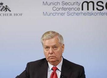 ifmat - U.S. Senators Wants News Sanctions Against Iran