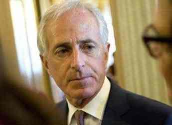 ifmat - U.S. Senators to Trump We Support Additional Iran Sanctions