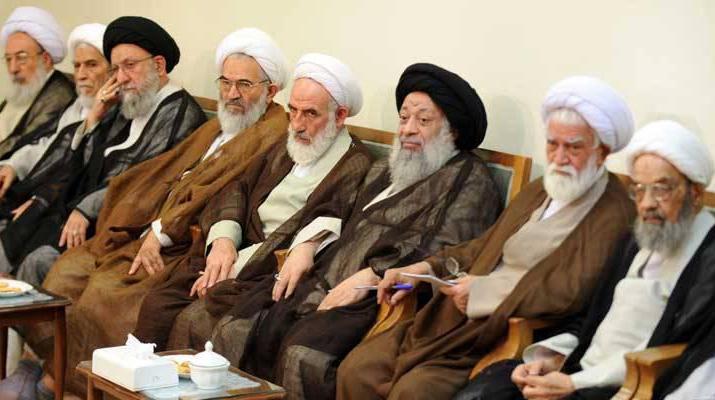 ifmat - iranian mullahs
