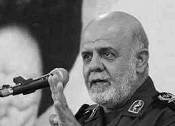ifmat - Appointment of Iraj Masjedi, a War Criminal, as Iranian Ambassador to Iraq