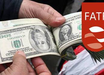 ifmat - FATF Remains Concerned With Terrorist Financing From Iran