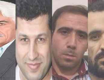 ifmat - Four Rights Activists Sentenced to 10 Years Prison