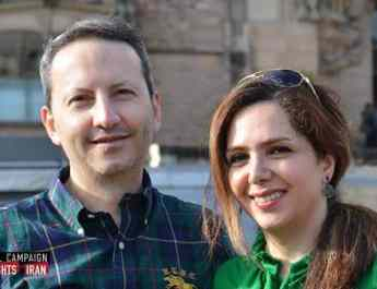 ifmat - Iran-Born Swedish Resident on Hunger Strike in prison looking for justice