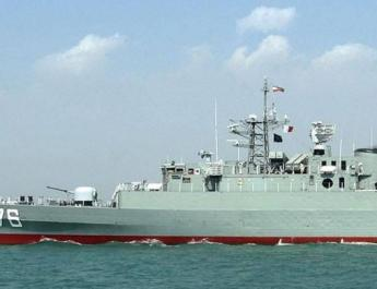 ifmat - Iran, Pakistan to hold joint naval drills in east of Hormuz Strait