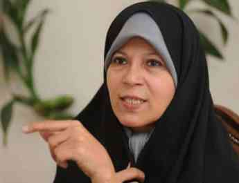 ifmat - Iran sentences daughter of late president to jail for criticizing the regime