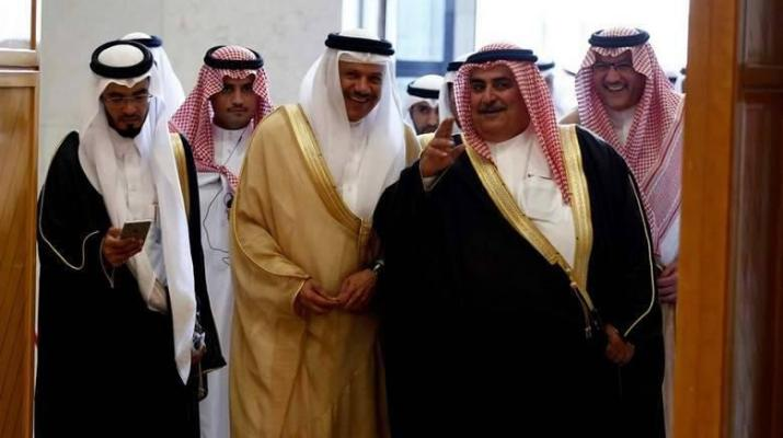 ifmat - Iran supports terror gangs in Bahrain, says GCC