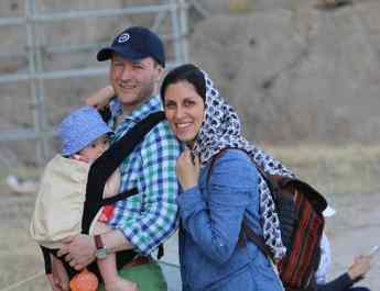 ifmat - Iranian-British Citizen Writes Letter From Prison