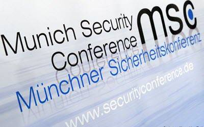 ifmat - Munich Security Conference, Emerging an International Consensus Against the Iran Regime