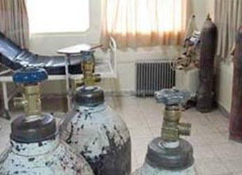 ifmat - 60 Percent of Iran Hospitals in a State of Disrepair