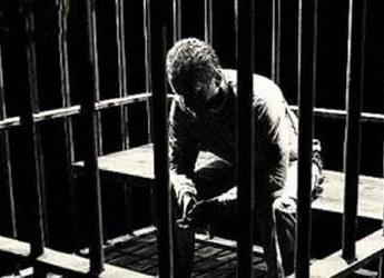 ifmat - A Political Prisoner in Tenth Day of Hunger Strike