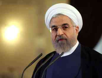 ifmat - An effective first step toward containing Iran