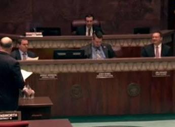 ifmat - Arizona Official Congress Passed a Resolution to List the IRGC as a Terrorist Group
