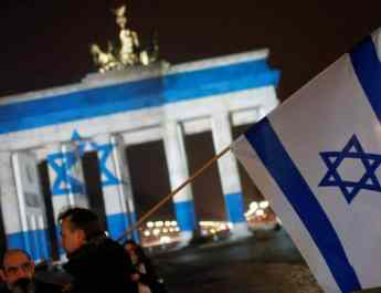 ifmat - Germany is a hotbed of Iranian spy activity that targets Israel
