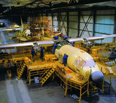 ifmat - Iran Aircraft Manufacturing Industries Projects2