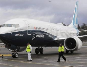 ifmat - Iran's Aseman Airlines signs deal to buy at least 30 Boeing jets