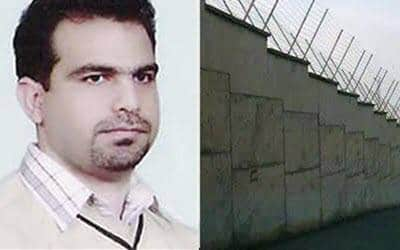 ifmat - Political Prisoner on Hunger Strike in Iran