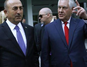 IFMAT - Turkey criticizes US arrests in Iran sanctions case