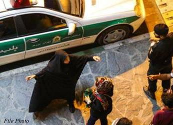 ifmat - 55 Men and Women Were Arrested at a Dinner Party in Iran