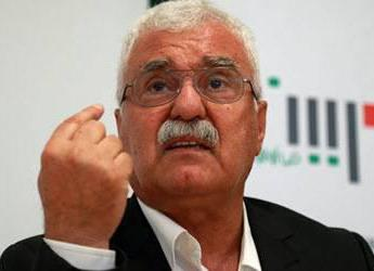 ifmat - George Sabra Iran Regime Is Main Source of Massacre of Syrian People