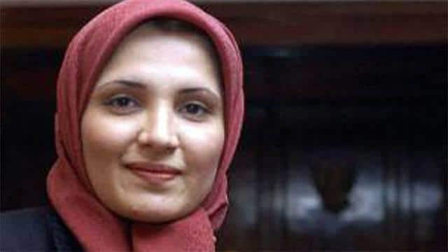 ifmat - Hengameh Shahidi Held Without Charge or Legal Counsel Since March 2017