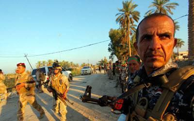 ifmat - Iran Regime Destabilizes the Middle East Through Proxy