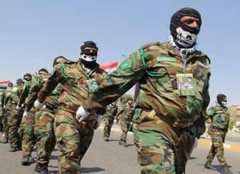 ifmat - Iran Regime-Linked Iraqi Militia Behind Kidnapping in Iraq